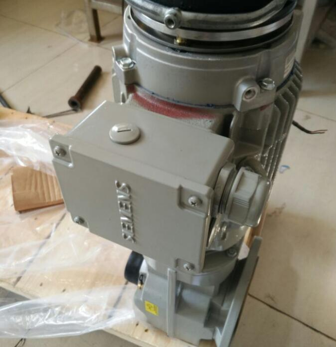 西门子弗兰德CA88 CADS88蜗轮蜗杆减速机