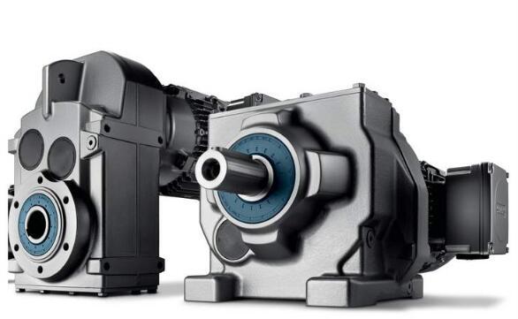 SIEMENS-R系列同轴式硬齿面齿轮减速电机