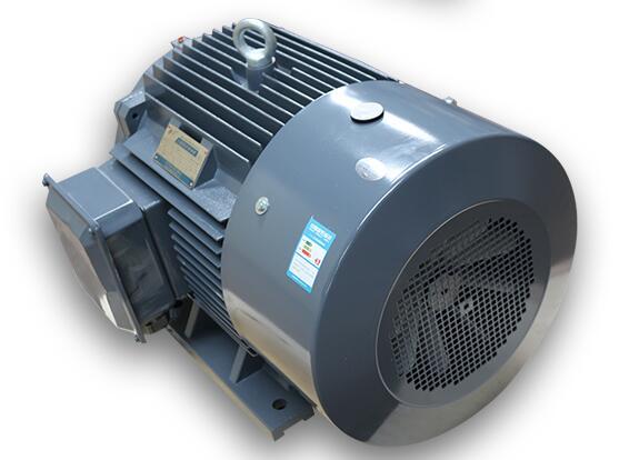 贝得电机1TL0002系列变频调速三相异步电动机